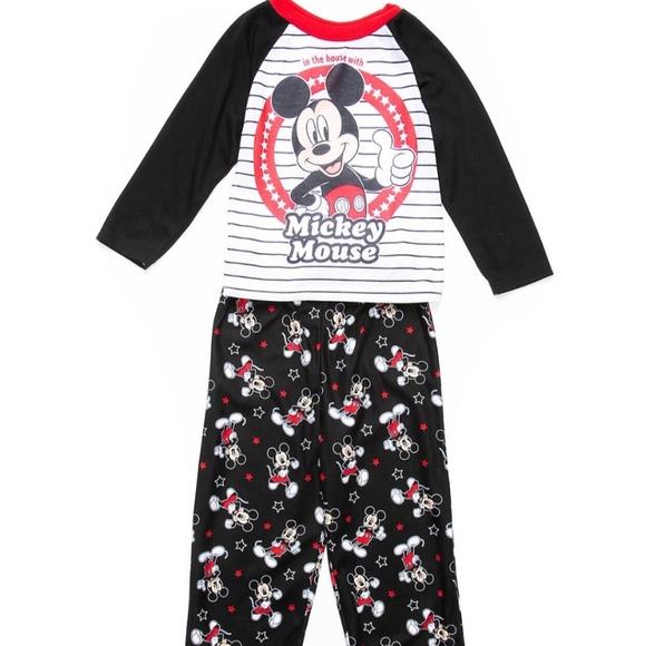 Disney Other - 🆕️ Mickey Mouse pajamas